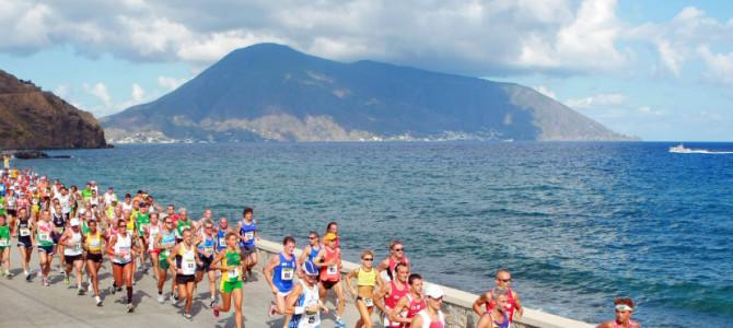 Classifica Prima Tappa – Giro Podistico delle Isole Eolie 2013
