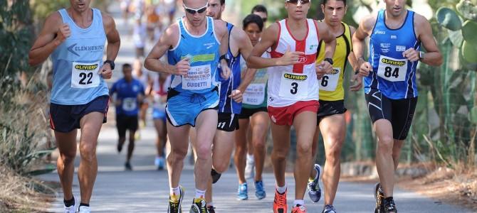 Iscritti Eolie Running Tour 2017