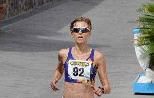 Valentina Gualandi della Gabbi Bologna
