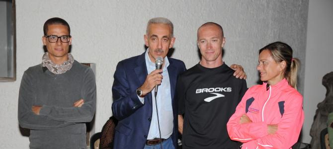 Foto Serata Accoglienza – Giro delle Eolie 2014