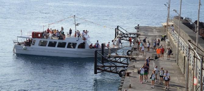 """Programma Attività """"15° Giro Podistico a Tappe delle Isole Eolie"""""""