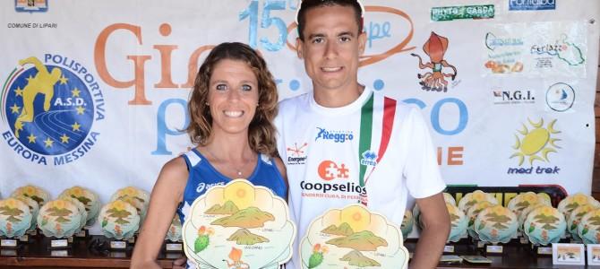 """Franzese e Colafati si aggiudicano il """"15° Giro delle Eolie"""""""