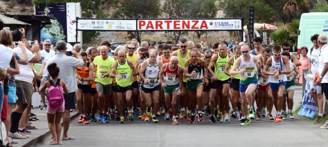 """Nel segno di Franzese e Cappuccio l'avvio del """"15° Giro delle Eolie"""""""