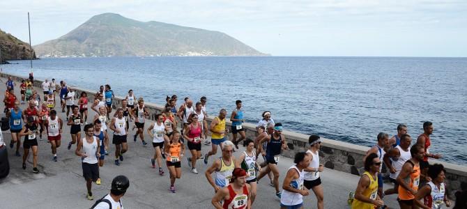"""""""15° Giro delle Eolie"""": Guidetti e Colafati si impongono a Lipari"""