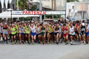 Partenza tappa Lipari (Acquacalda-Canneto)