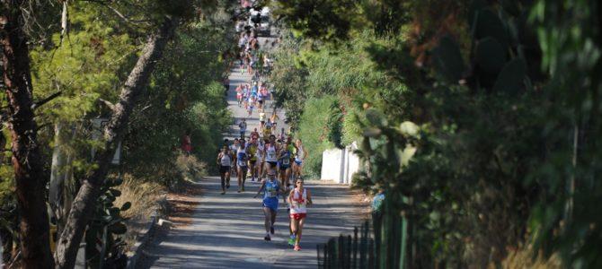 """Cresce l'attesa in vista del """"16° Giro Podistico delle Eolie"""""""