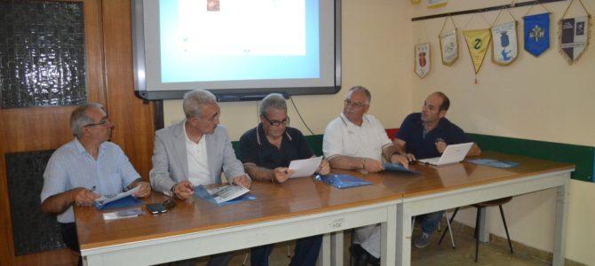 """Presentato il """"16° Giro podistico a tappe delle Isole Eolie"""""""