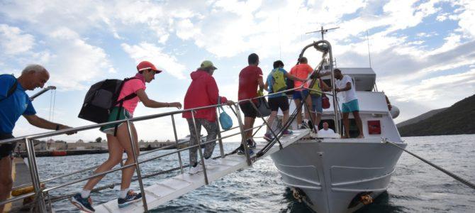 Classifica Generale 16° Giro Podistico delle Isole Eolie – Seconda Tappa Lipari