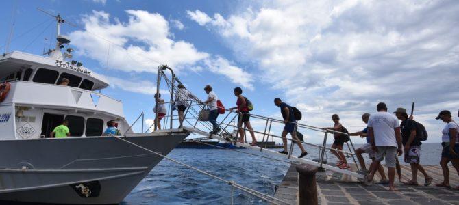 Classifiche 16° Giro podistico a tappe delle Isole Eolie – Terza Tappa Salina NC