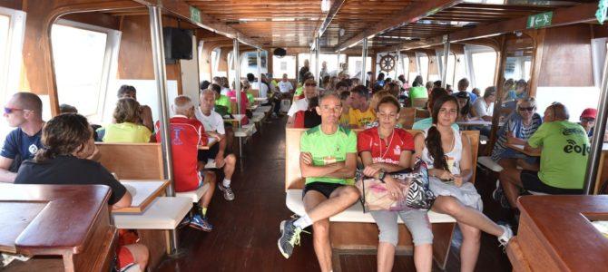 Quarta Tappa 16° Giro podistico a tappe delle Isole Eolie – Lipari