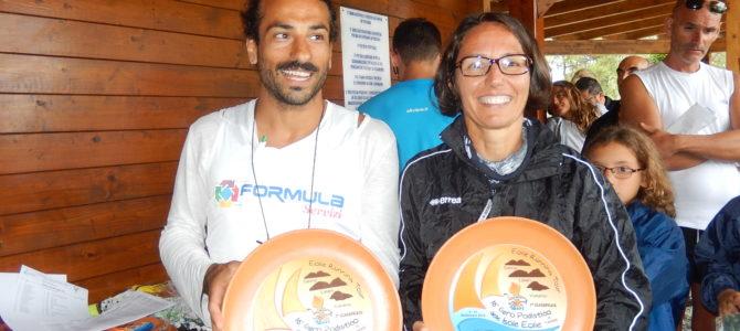 """Del Priore e Zaghi vincono il """"16° Giro a Tappe delle Isole Eolie"""""""