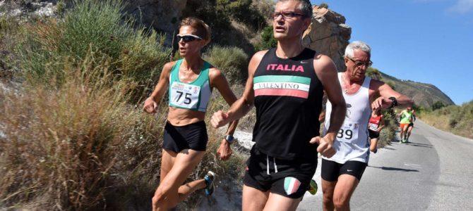 """Presentazione a Lipari del """"17° Giro a Tappe delle Eolie"""""""