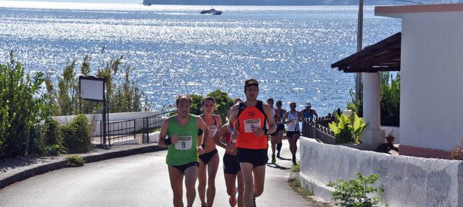 """""""17° Giro delle Eolie"""": Salina proietta Mauro e Bonassi verso il successo"""