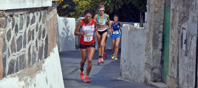 "Invariati i percorsi del ""18° Giro delle Eolie"", torna Franzese"