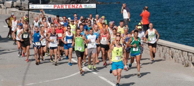 """""""18° Giro delle Eolie"""": bis di Franzese e Ricci sulle strade di Lipari"""