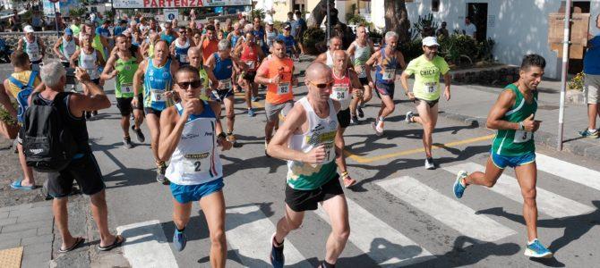 """Il """"20° Giro a Tappe delle Eolie"""" rinvia l'appuntamento al 2021"""