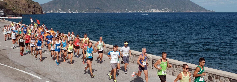 """Prima settimana di settembre con il """"19° Giro a Tappe delle Eolie"""""""