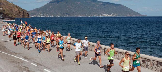 """Prima settimana di settembre con il """"19° Giro Podistico a Tappe delle Eolie"""""""