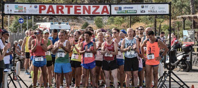 """""""20° Giro Podistico a Tappe delle Isole Eolie"""" riprogrammato a settembre 2022"""